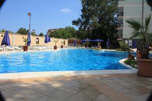 Hotel Kristel Park - All Inclusive Light, Hotels  Kranevo - big - 35