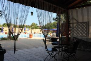 Hotel Kristel Park - All Inclusive Light, Hotely  Kranevo - big - 36