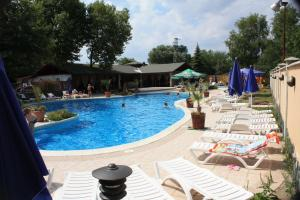 Hotel Kristel Park - All Inclusive Light, Hotels  Kranevo - big - 37