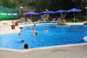 Hotel Kristel Park - All Inclusive Light, Hotels  Kranevo - big - 38