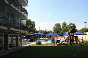 Hotel Kristel Park - All Inclusive Light, Hotels  Kranevo - big - 39