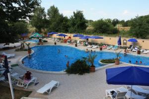 Hotel Kristel Park - All Inclusive Light, Hotely  Kranevo - big - 40
