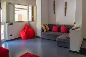 Appartamento dei Templi, Ferienwohnungen  Agrigent - big - 15