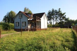 Гостевой дом Новопятницкое, Кингисепп
