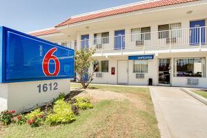 obrázek - Motel 6 Scottsdale South