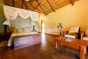 Kumbali Country Lodge, B&B (nocľahy s raňajkami)  Lilongwe - big - 3