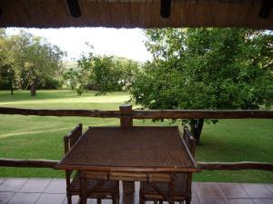 Kumbali Country Lodge, B&B (nocľahy s raňajkami)  Lilongwe - big - 25