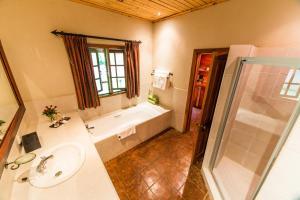 Kumbali Country Lodge, B&B (nocľahy s raňajkami)  Lilongwe - big - 22