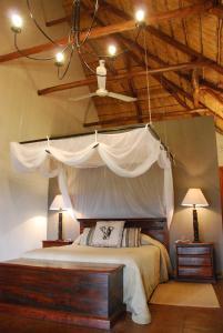 Kumbali Country Lodge, B&B (nocľahy s raňajkami)  Lilongwe - big - 16