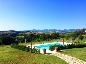 Leondina Country House, Bed & Breakfasts  Corinaldo - big - 29