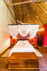 Kumbali Country Lodge, B&B (nocľahy s raňajkami)  Lilongwe - big - 14