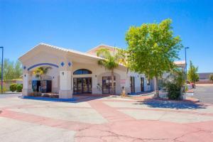 obrázek - Motel 6 Tempe- ASU