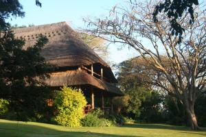 Kumbali Country Lodge, B&B (nocľahy s raňajkami)  Lilongwe - big - 40
