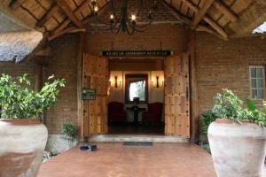 Kumbali Country Lodge, B&B (nocľahy s raňajkami)  Lilongwe - big - 41