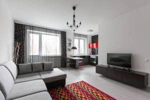 Apartment Zvezdnyy