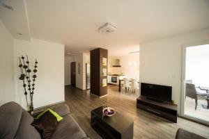 Apartment Saša