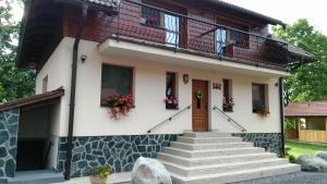 Apartmány Podkovicka