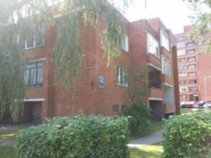 VIsagino Apartment