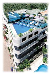 Акапулько - Hotel Suites Jazmin Acapulco
