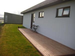 Quality Apartment, Appartamenti  Keflavík - big - 13
