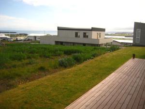 Quality Apartment, Appartamenti  Keflavík - big - 12