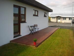 Quality Apartment, Appartamenti  Keflavík - big - 11