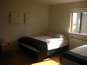 Quality Apartment, Appartamenti  Keflavík - big - 10