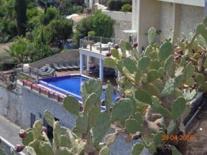 Casa Fabiana, Apartmanok  Taormina - big - 34