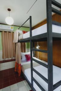 The Aree Hat Yai Hostel, Hostels  Hat Yai - big - 16