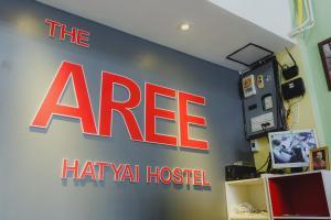 The Aree Hat Yai Hostel, Hostels  Hat Yai - big - 44