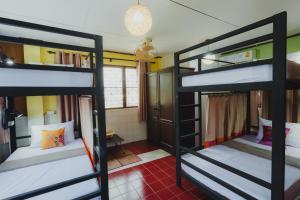 The Aree Hat Yai Hostel, Hostels  Hat Yai - big - 26