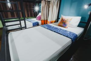 The Aree Hat Yai Hostel, Hostels  Hat Yai - big - 28