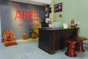 The Aree Hat Yai Hostel, Hostels  Hat Yai - big - 46