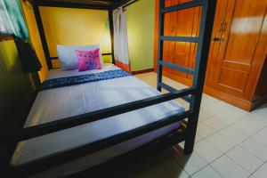 The Aree Hat Yai Hostel, Hostels  Hat Yai - big - 29