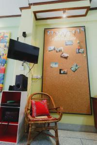 The Aree Hat Yai Hostel, Hostels  Hat Yai - big - 54