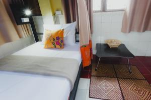 The Aree Hat Yai Hostel, Hostels  Hat Yai - big - 13