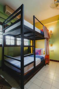 The Aree Hat Yai Hostel, Hostels  Hat Yai - big - 12