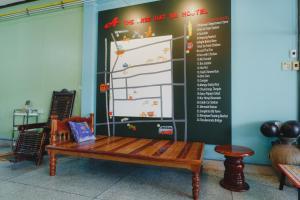 The Aree Hat Yai Hostel, Hostels  Hat Yai - big - 55