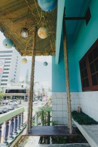The Aree Hat Yai Hostel, Hostels  Hat Yai - big - 9