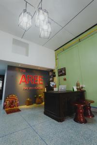 The Aree Hat Yai Hostel, Hostels  Hat Yai - big - 58