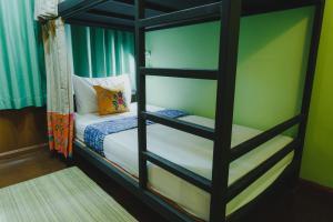 The Aree Hat Yai Hostel, Hostels  Hat Yai - big - 5
