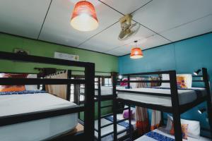 The Aree Hat Yai Hostel, Hostels  Hat Yai - big - 3