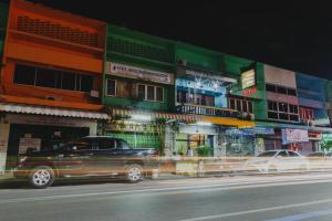 The Aree Hat Yai Hostel, Hostels  Hat Yai - big - 59