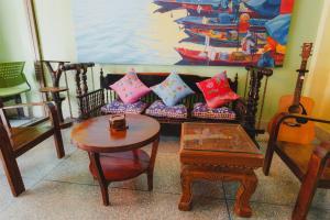 The Aree Hat Yai Hostel, Hostels  Hat Yai - big - 61