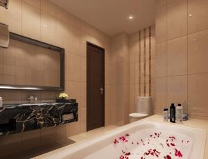 Xiangqi Hotel