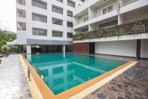 ZEN Rooms Huay Kaew Road