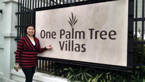 3N Palm Tree Villas