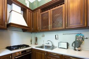 Apartment prospect Mira