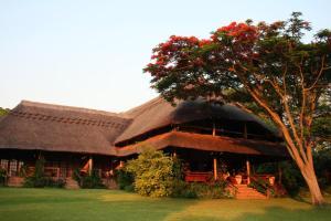 Kumbali Country Lodge, B&B (nocľahy s raňajkami)  Lilongwe - big - 42