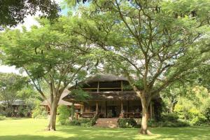 Kumbali Country Lodge, B&B (nocľahy s raňajkami)  Lilongwe - big - 44